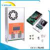 48V/36V/24V/12V MPPT 60A LCD-Black Light+Li Battery Solar Controller MPPT-60A