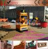 Shnegya Brand Durable Sy1-10 Semi-Automatic Clay Interlocking Brick Making Machine Sale