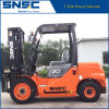 2017 New Finished Diesel Forklift 3ton with Japan Engine