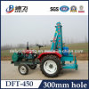 Portable Tractor Mounted Soil Drill to Drill The Earth