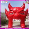 Inflatable Devil Monster Tunnel Arch for Halloween Decoration