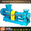 Ihf Horizontal PTFE Inline Centtifugal Pump, Acid Transfer Pump