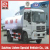 High Performance Double Axle Sewage Suction Truck