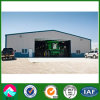 Prefabricated Warehouse China Metal Storage Sheds
