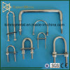 Stainless Steel Wide Opening U Bolt