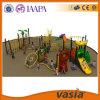 Galvanized Pipe Amusement Park Exercise Equipment Outdoor Playground Product