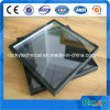 Rocky 4-16A-4mm Insulated Low-E Glass for Curtain Wall