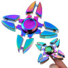 Factory Outlets Colorful Crab Legs Fidget Spinner