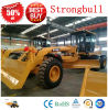 Agriculture Laser Land Leveling Machine 17.5X25 Tyres Tractor Price Small Motor Grader Tractor Price