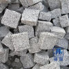 Cheap G603 Natural Granite Paving Cobblestone
