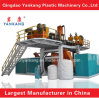 2000L Large HDPE Water Tank Blow Molding Machine