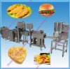 The Hamburger Making Machine With Good Quality