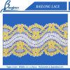 5.5cm Scallop Lace Trims for Women Garment