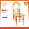 Resin Infinite Phoenix Chair for Wedding and Banquet