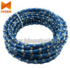 Diamond Saw Wire for Granite, Sandstone, Marble