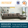 China Leather Corner Sofa Promotion Style (A817)