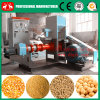 Rice Bran/Soybean Oil Seed Extruder Machine