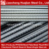 HRB400 10mm Deformed Steel Bar Used on Construction