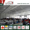 Outdoor Manufactures Tents for Events with Tempered Glass Wall