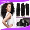 100% Human Hair Brazilian Virgin Remy Hair Extension Deep Wave