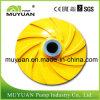 High Chrome Abrasion Resistant Spare Parts Impeller