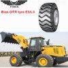 E-3 20.5-25, 23.5-25, 26.5-25 Earthmover Tyre, Loader Tyre, OTR Tire