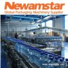 Newamstar Pet Bottle Filling Machine