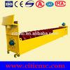 Ls Series Cement Screw Conveyor