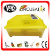 Hot Sale Full Automatic Mini Chicken Egg Incubator Neonate