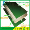 Plastic Film Faced Plywood Used for Concrete Formwork