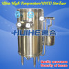 Stainless Steel Steam Heating Milk Uht Sterilizer
