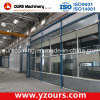 Powder Coating Line of Metal Industry