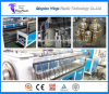 New Style PE PVC Carbon Spiral Duct Cable Pipe Extrusion Line / Extruder Machine