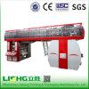 6 Colour Central Drum Flexographic Printing Machine