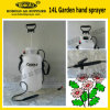 14L Hand Pressure Sprayer, Watering, Pest Control and Cleaning Job