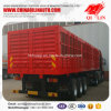 High Quality Storage Semi Trailer for Sale