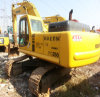 Used Komatsu Excavator PC350-6 Original From Japan