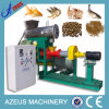 High Efficient Small Scale New Dog Cat Fish Food Pellet Machine