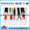 Hot Selling Multi-Core PVC Jacket Tsj Cable