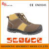 Composite Toe Cap Hill Climbing Safety Shoes Snn409