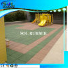 High Quality CE Certificated Outdoor Bright Color Floor Tile