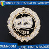 2017 Custom Promotional Gifts Metal Soft Enamel Lapel Pin