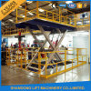 Warehouse Lift Used Vertical Car Elevator