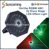 RGBW 4in1 Disco Party LED Effect Light