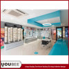 Factory Supply Eyewear/Sunglass Display Fixtures/Showcase for Shopping Mall