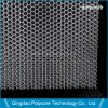 High Light Transmission Transparent Honeycomb Panel