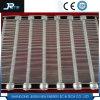 Food Processing Line Stainless Steel 304 Eye Link Conveyor Belt