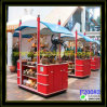 Present Design Toys Display Showcase/ Toy Shop Furniture (F20082)