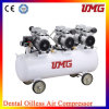 China Wholesale High Quality Oil Free Dental Air Compressor