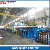 Back Feeding Aluminium Billet Heating Furnace